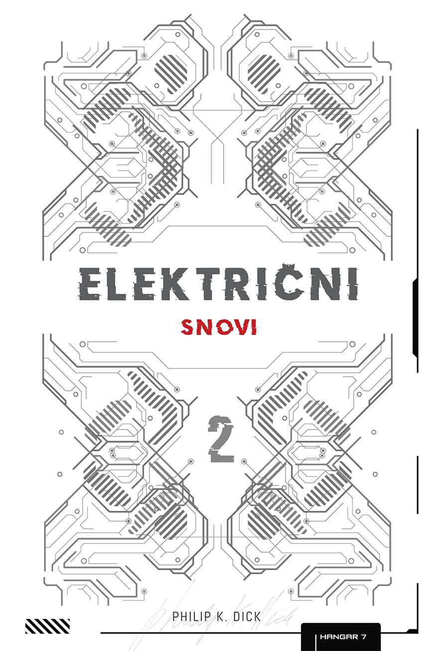 Električni snovi 2